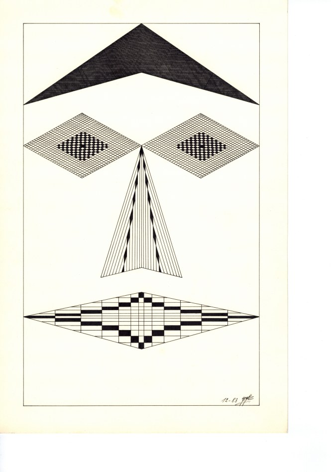 dessin de Jean-Jacques Richard
