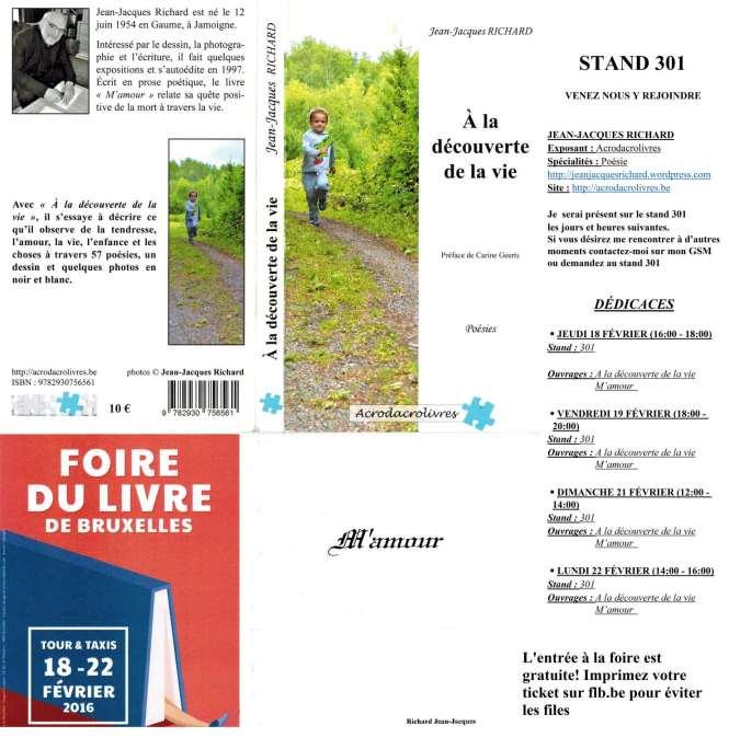 Foire du livre de Bruxelles 2016_056