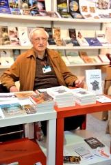 """Jacques GOYENS """"La France en dix leçons"""" au Stand ACRODACROLIVRES"""