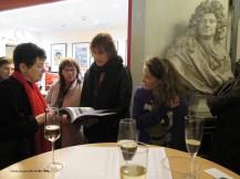 IMG_1348 jjr Francauteurs 2019#Izou#Isabelle Poitrenaud#Mireille Dabee