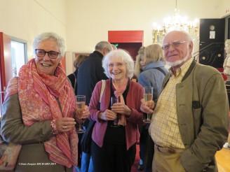 IMG_1354 jjr Francauteurs 2019#Anne Marie Weyers#Robert Janssens